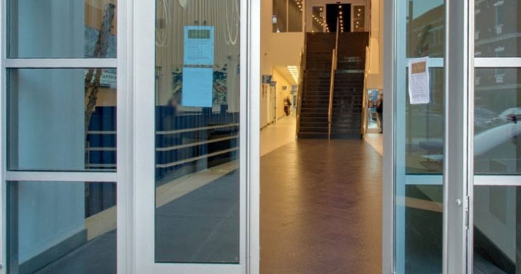 Aluminium Doors NYC & Aluminium Doors NYC - Fiduciary Glass - NYC Glass Works : Fiduciary ...