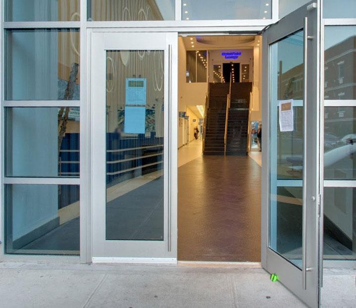 Charmant Aluminium Doors Nyc New York City
